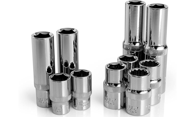 10mm sockets bulk pack