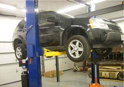 Considering A Garage Car Lift Garage Tool Advisor