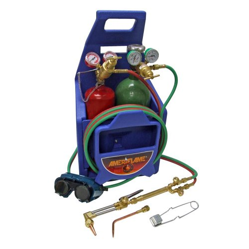 Best Oxy Acetylene Torch Kits Of 2018 For Beginners