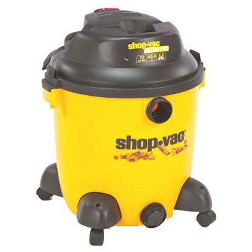 the shopvac is our 1 pick because it is ideally suited for the home garage or shop you can use it for wet and dry spills and messes of any