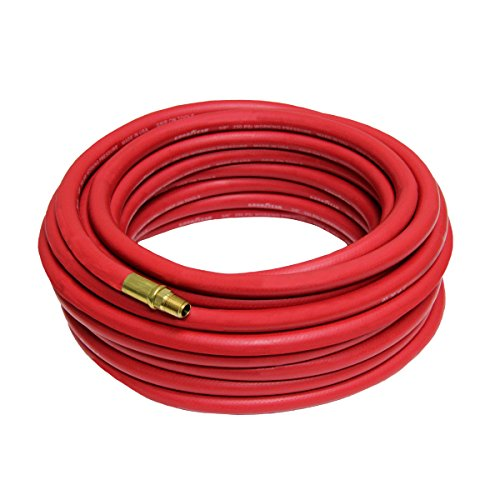 Goodyear 12674 3/8-inch Rubber Air Hose  sc 1 st  Garage Tool Advisor & Top Rated Air Compressor Hoses in 2018 That Wonu0027t Kink | Garage Tool ...