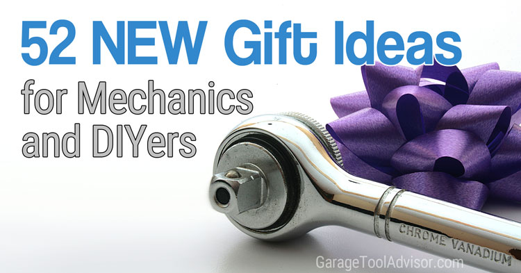gift ideas for mechanics