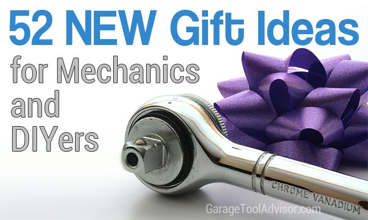 gift ideas for mechanics