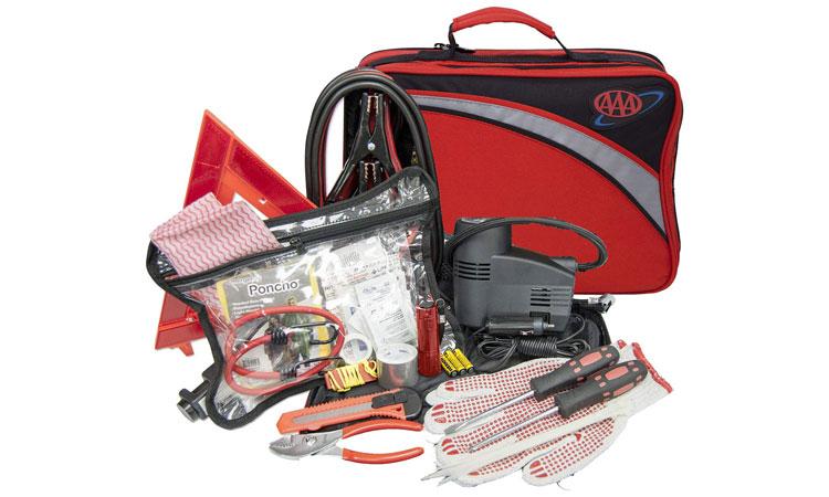 emergency roadside assistance kit