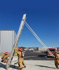 bangor ladder