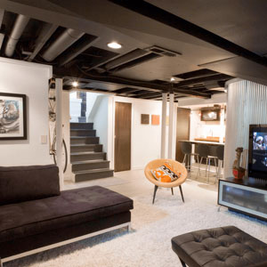 10 Cheap Basement Ceiling Ideas Garage Tool Advisor