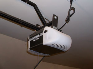 Garage Door Openers What Type Should You Get Garage
