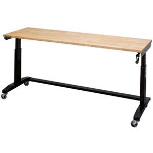 best-adjustable-height-workbench