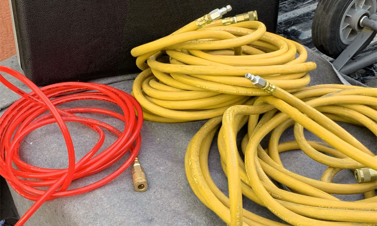 best air compressor hoses