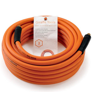 best-air-hose-material