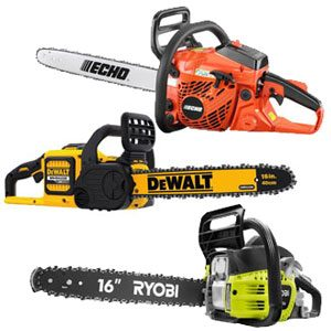 best chainsaw for the money