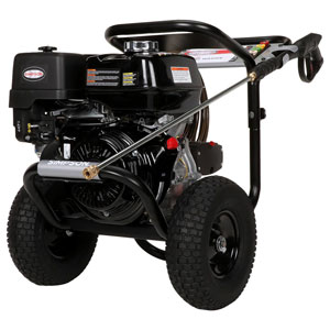 best-commercial-pressure-washer