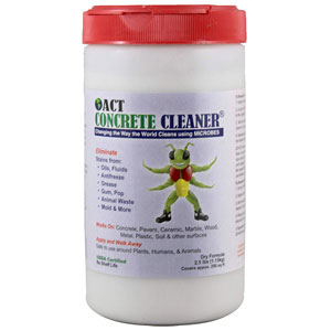 best-concrete-cleaner