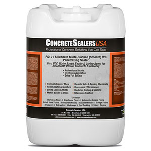 5 Best Concrete Sealers For Garages And