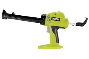 best-cordless-caulking-gun