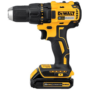 best drill driver on the market