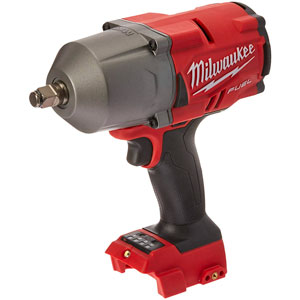 This 1 2 Inch Drive Battery Ed Impact Wrench Is Highly Compact Without Sacrificing Tremendous From Its Brushless Motor In Fact We Re Now To The