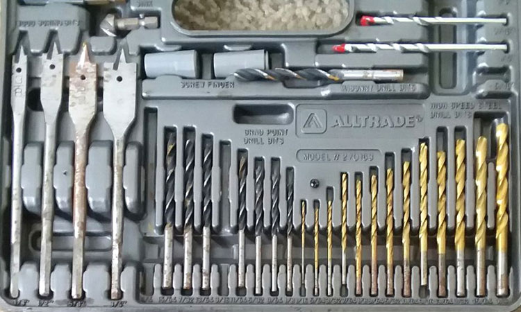 best drill bit sets