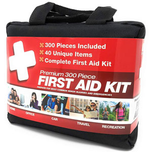 best-first-aid-kit-garage