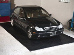 2 Best Garage Floor Mats And Parking