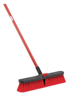 best-heavy-duty-push-broom