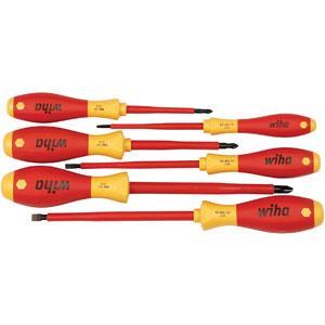 best insulated screwdriver set