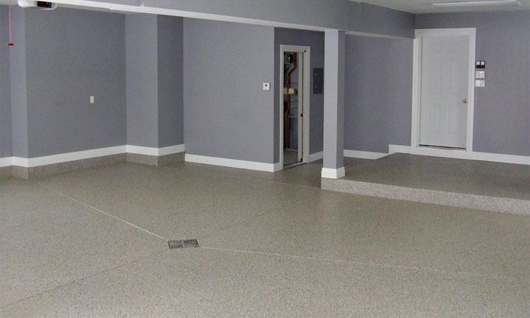 best interior garage paint