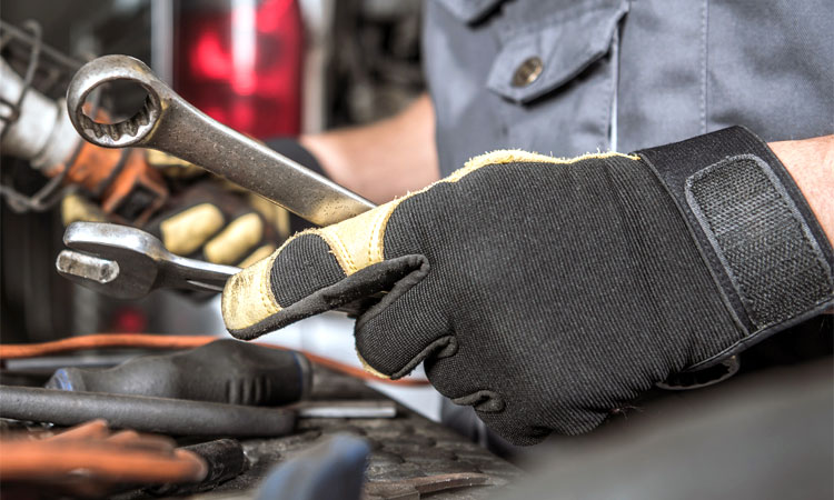 best mechanics gloves