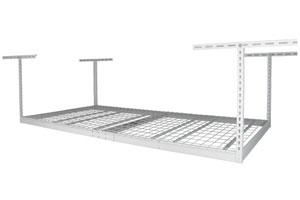 best-overhead-garage-storage