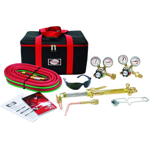 best oxy acetylene torch kit