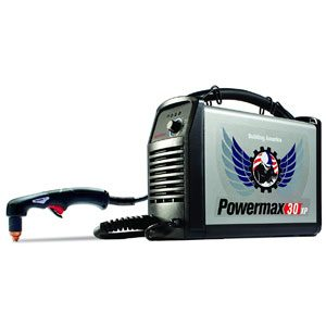 Hypertherm Powermax30 XP plasma cutter