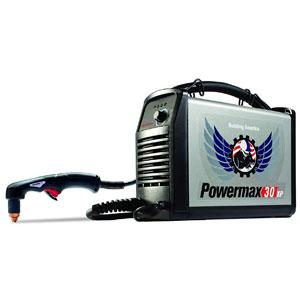 Hypertherm Powermax30 XP plasma cutter