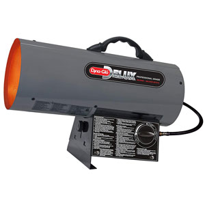 best-propane-shop-heater