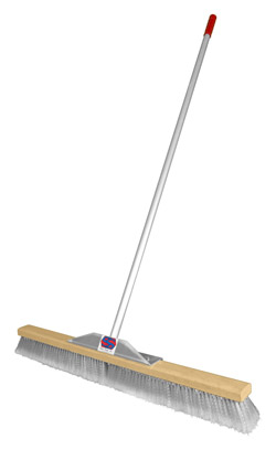 5 Best Push Brooms To Keep Things Clean And Tidy In 2019