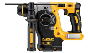 best-rotary-hammer-drill