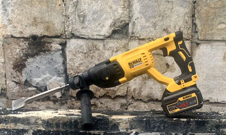best rotary hammers