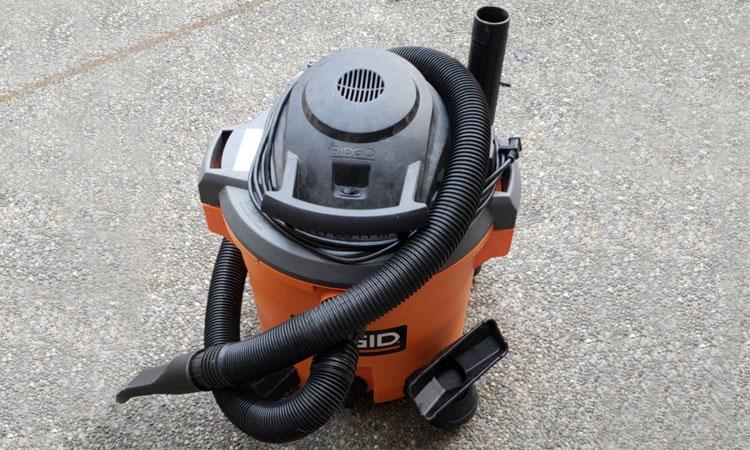 best shop vacuums