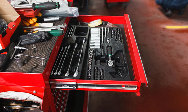 best tool chest brands