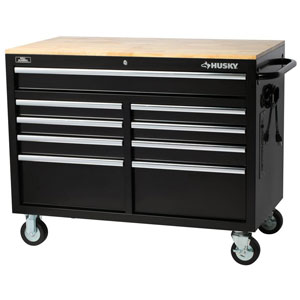 Having A Good Workspace Is Just As Important As Good Tool Storage, Which  Makes This Gem A Must For Cramped Workshops. Unlike Most Tool Cabinets  Which Are ...