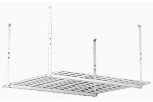 ceiling-mounted-garage-storage