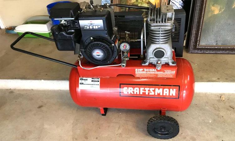 compressor maintenance tips