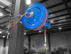 Top Rated Air Hose Reel For Convenience And Organization