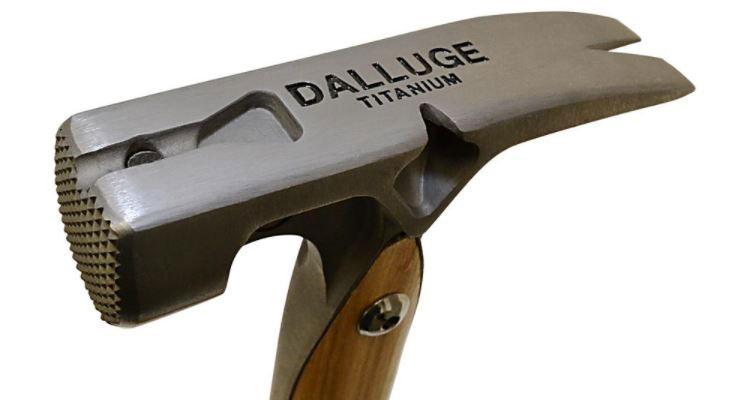 Dalluge DDT16 review