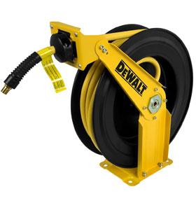 DeWalt air hose reel review