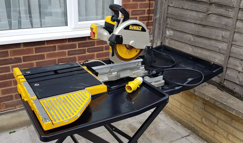 DeWalt D24000S review