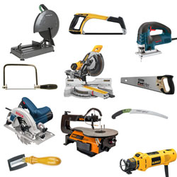 31 Different Types of Saws and Their Uses (with Pictures)