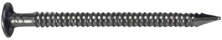 drywall nail