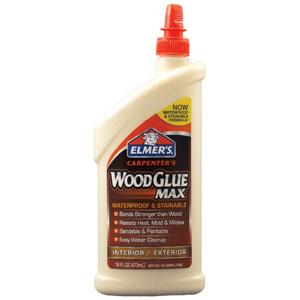 Elmer's PVA glue