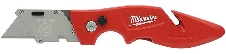foldable utility knife