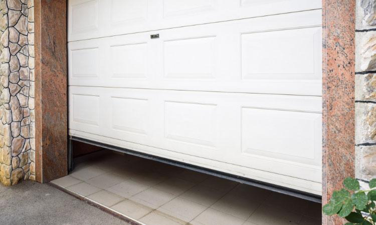 garage security tips